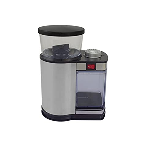 TTLIFE Molinillo eléctrico de café para el hogar, de acero inoxidable, molinillo para hacer especias, máquina de moler de café rápido: Amazon.es: Hogar