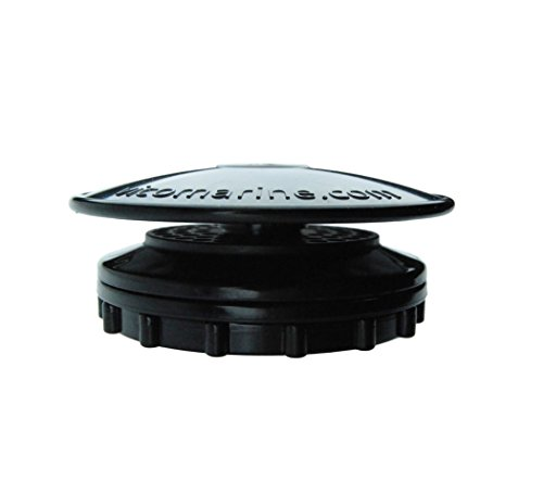 Vico Marine Support Pole + Boat Vent 3 + Pole Base