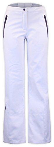 Boulder Gear Tech Softshell Pant - Women's White 12 by Boulder Gear
