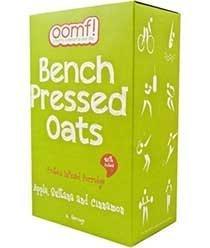 Oomf High Protein Porridge - Choc 500g by Oomf