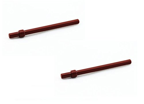 lego-parts-bar-6l-with-stop-ring-pack-of-2-reddish-brown