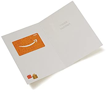 Amazon.com Gift Card In A Greeting Card (Holiday Penguins Design) 3
