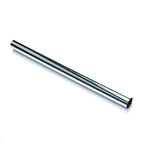 - Bulk Hardware BH01943 15mm Radsnap Plastic Pipe - Chrome Plated, Pack of 2