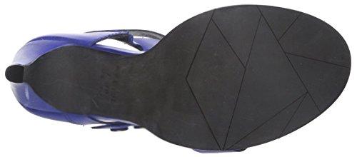 Ateljé 71 Mujeres Sapphire Sandal Royal Blue