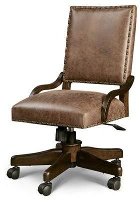 Smart Stuff Furniture Desk Chair Paula Deen Guys Henrys Tilting Adjustabl
