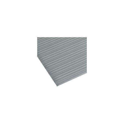 NoTrax Silver Comfort Rest Anti-Fatigue Mat