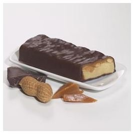 Proti Kind Caramel Nut Protein Bars - 7 servings per box - 15 grams protein per serving