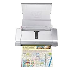 HIGH-RESOLUTION MOBILE PRINTER; WIRELESS PRINTING CAPABLE; MAXIMUM 9600 X 2400 COLOR DPI; PHOTO LAB QUALITY PRINTS; BATTERY CAPABLE