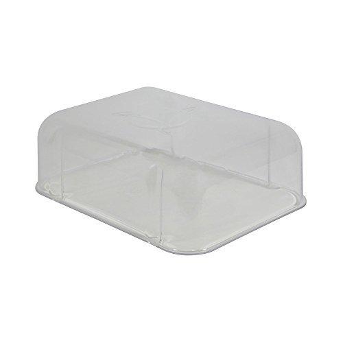 - TurboKlone T24HDOME Humidity Dome, 24 Site