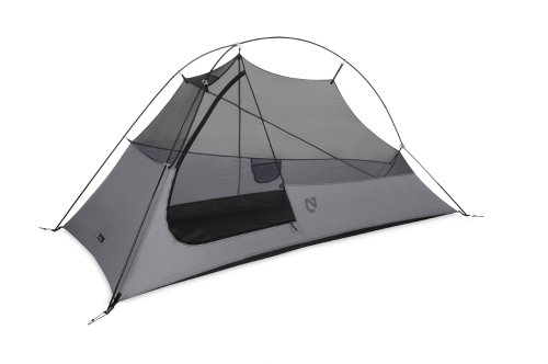 Nemo Equipment 2011 Obi 1-Person Ultralight Backpacking Tent (Green), Outdoor Stuffs