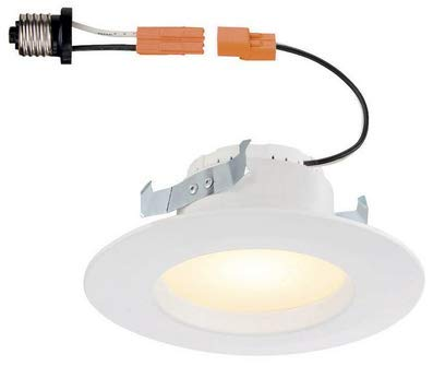 Commercial Electric 4 Led Recessed Lights in US - 8