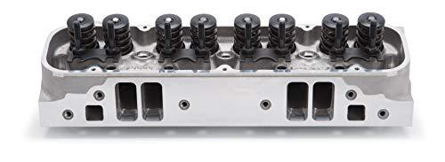 - Edelbrock 60049 Performer RPM Cylinder Heads