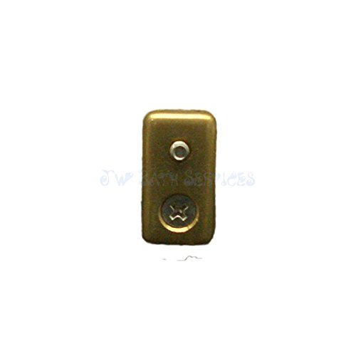 2653000 Rod Clamp (Jacuzzi Rods)