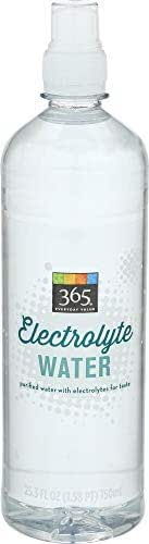 Water: 365 Everyday Value Electrolyte Enhanced