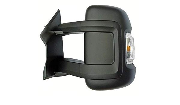 Manual lado del conductor Espejo retrovisor izquierdo 84500