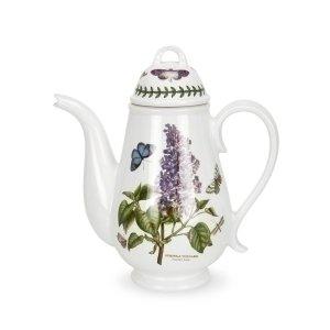 Portmeirion Botanic Garden 44-Ounce Coffeepot