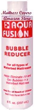 Aqua Fusion FBA_8oz-Bubble_Remover Mattress