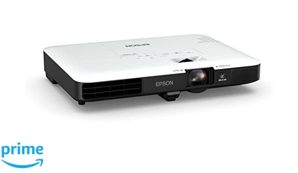 Epson EB-1780W - Proyector (3000 Lúmenes ANSI, 3LCD, WXGA ...