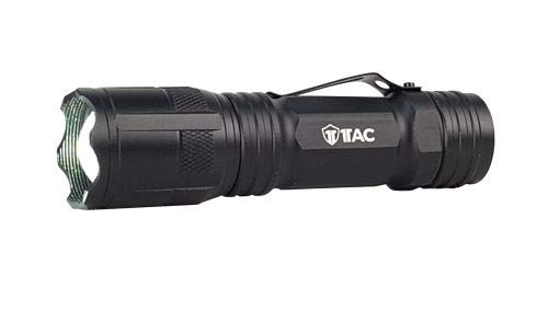 1TAC TC1200 Pro Tactical Flashlight