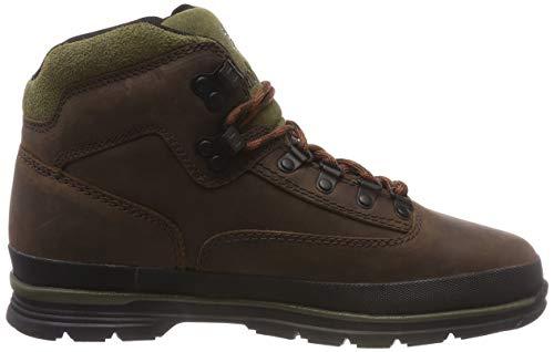 Rise Pour Hiker High Marron 931 Fonc Lt Euro Sf Randonne marron Bottes Hommes Timberland De vnwBExqS