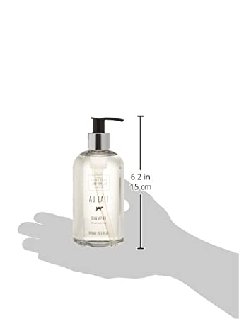 Scottish Fine Soaps Au Lait - Leche de baño hidratante en botella 220 ml: Amazon.es: Belleza