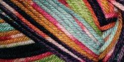 Deborah Norville Sport Yarn - Deborah Norville Bulk Buy Collection Everyday Print Yarn (3-Pack) Northern Lights ED200-20