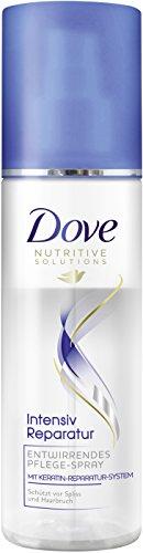 3x Dove Spray Intensiv Reparatur