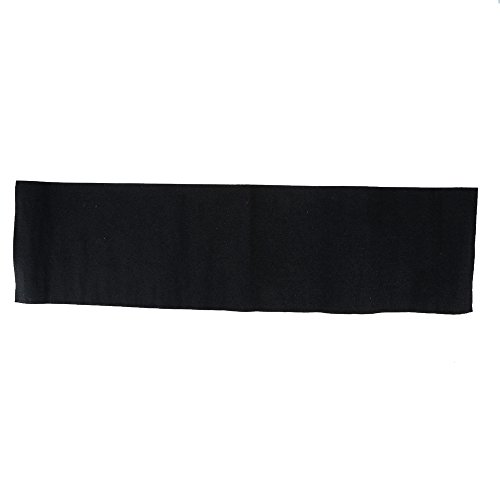 81 * 22cm Strong Tear Resistant Skateboard Deck Sandpaper Grip Tape Extreme Sport Refit Fix Tool Equipment