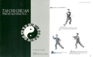 Tai Chi Chuan Theory and Practice