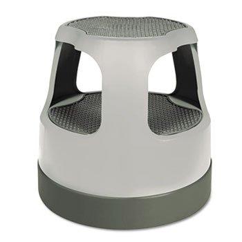Super Amazon Com Scooter Stool Round 15 Step Lock Wheels To Creativecarmelina Interior Chair Design Creativecarmelinacom