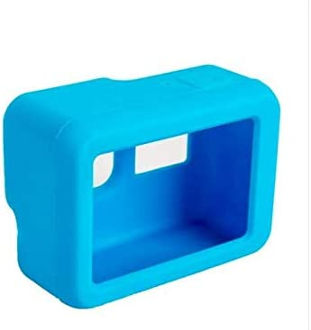 Gopro Hero 5 blue Silicone Case Cover Protective Soft Bag Action for Go Pro Hero5 Gopro5 Sport Cam