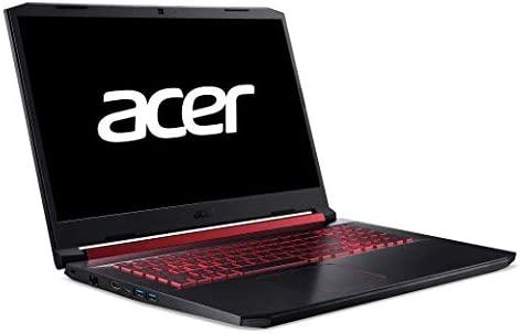 Acer Nitro 5 - Ordenador portátil Gaming de 17.3