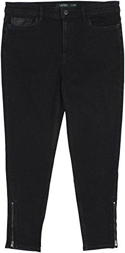Ralph Lauren Black Jeans - 4