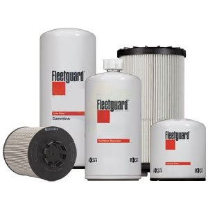 Fleetguard Hydraulic Filter Cartridge Part No: HF35320