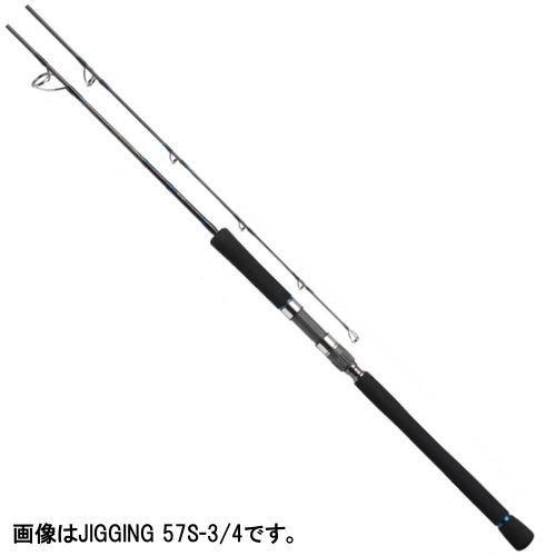 ダイワ(Daiwa) ジギングロッド スピニング ブラスト J61S-2/3 釣り竿   B00I6S4V7G