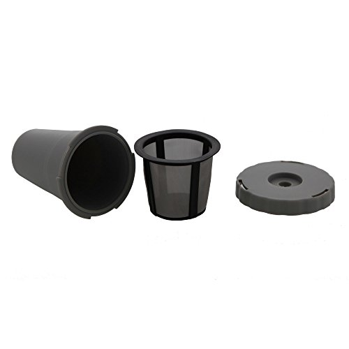 reusable k cup for mini keurig - 3