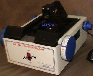 Ajanta Antibiotic Zone Reader Disinfection & Sterilization from Ajanta