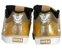 Supra Suprano (svart Stjärna)
