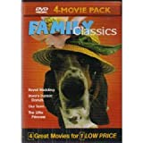Family Classics 4-Movie Pack - Royal Wedding / Dora's Dunkin Donuts / Our Town / The Little Princess