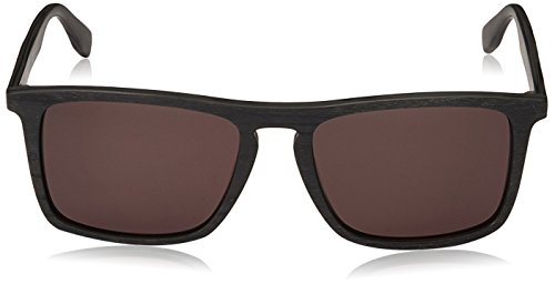 Diameter Boss 54 S de lunettes Grey lens 5470 2X8 soleil BO0320 mm Orange Wood Matte Hugo 7qF6d7