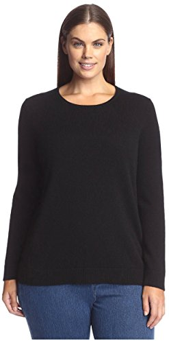 Plus Size Cashmere Sweaters - 3