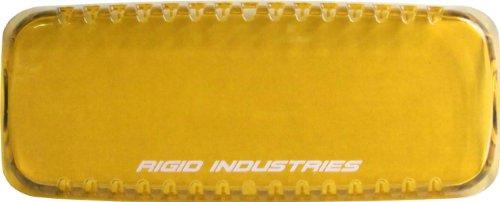 Rigid Industries 31193 SR-Q Amber Light Cover