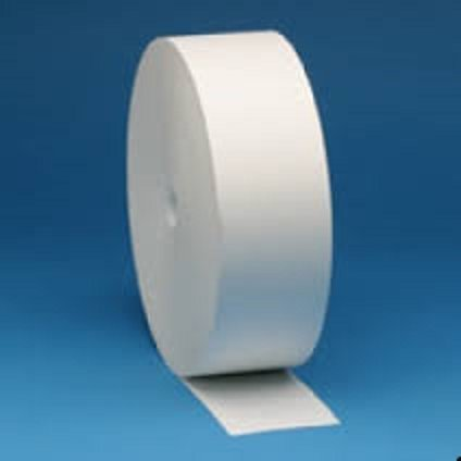 Adorable Supply ATM214675CSO 2.25 in. x 675 ft. ATM Thermal Receipt Paper44; White - 8 Rolls per Case from Adorable Supply Corp