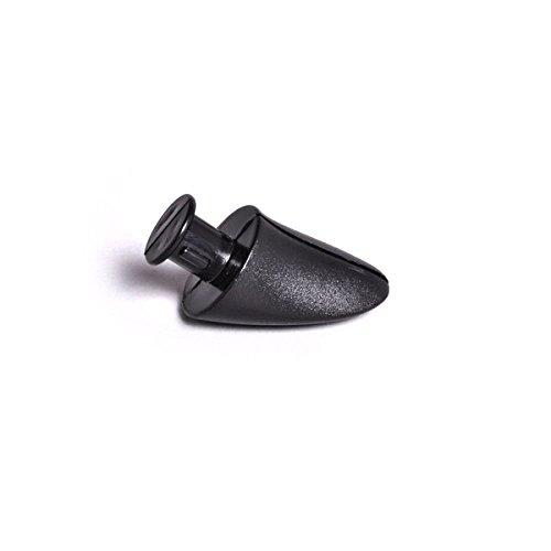 (Oreck XL21-600 Upright Vacuum Cleaner Black Upper Cord Hook # 09-77016-03)