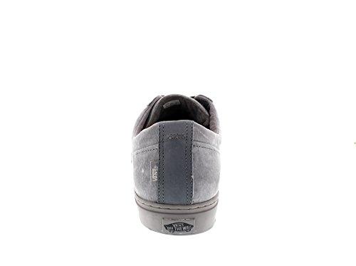 VANS - WHITLOCK - heather grey