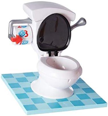 子供トイレゲーム トイレトラブルゲーム トラブルゲーム 面白い創造的なトイレゲーム 玩具