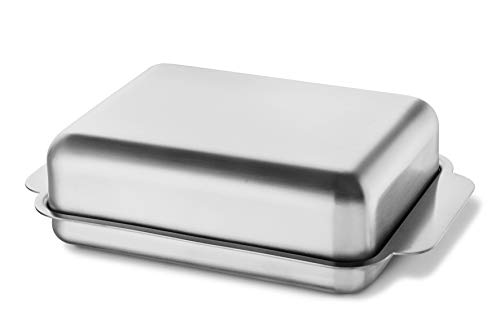 ZACK 20144 CONTAS butter dish by Zack (Image #4)