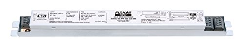 Fulham NPY-120-228-LT5 PONY Ballast by Fulham Lighting