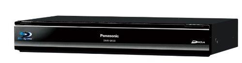 パナソニック 1チューナー ブルーレイレコーダー ブラック DIGA DMR-BR30-K   B004J17HAM