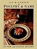 img - for Ian McAndrew on Poultry and Game by Ian Mcandrew (1993-09-30) book / textbook / text book